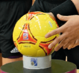 Photo of Futsal كرات إضافية